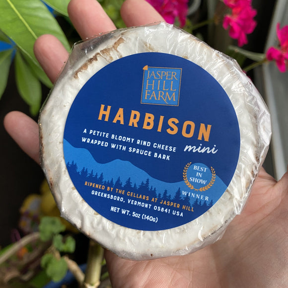 Mini Harbison - buy Mini Harbison and Jasper hill Farm cheese online