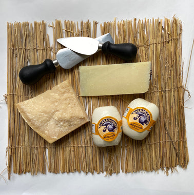 Pizza Lover's Essential Cheese Kit