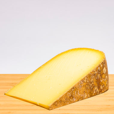 Buy Rupert Reserve cheese online, excellent raw milk cheese