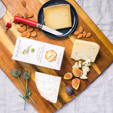 Small Cheesemonger's Choice, buy artisan cheese online