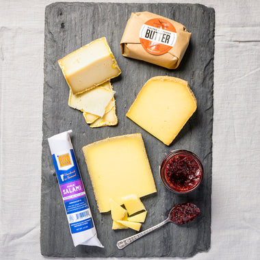 The Vermonter - buy vermont artisan cheese online