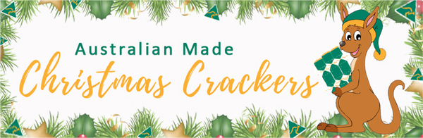 Jump on our Christmas Crackers promo!