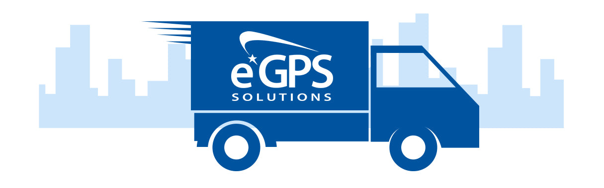 eGPS Solutions free delivery to Georgia customers