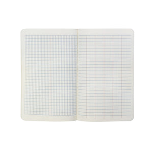Elan E64-8x4S Student Field Book, Yellow Cover -Field Books- eGPS Solutions Inc.