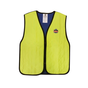Ergodyne Chill-Its Evaporative Cooling Vest -Safety- eGPS Solutions Inc.