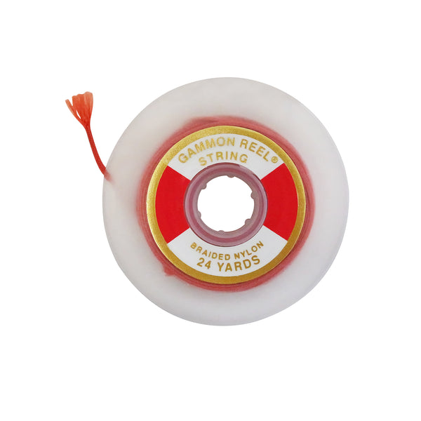 Auto Locators Of Texas >> Gammon Reel Refill Cord - Orange | eGPS Solutions Inc.