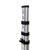 GeoMax 16.4 ft Dual Face Telescopic Level Pole (Ft, 10ths, 100ths) -Rods, Poles & Accessories- eGPS Solutions Inc.