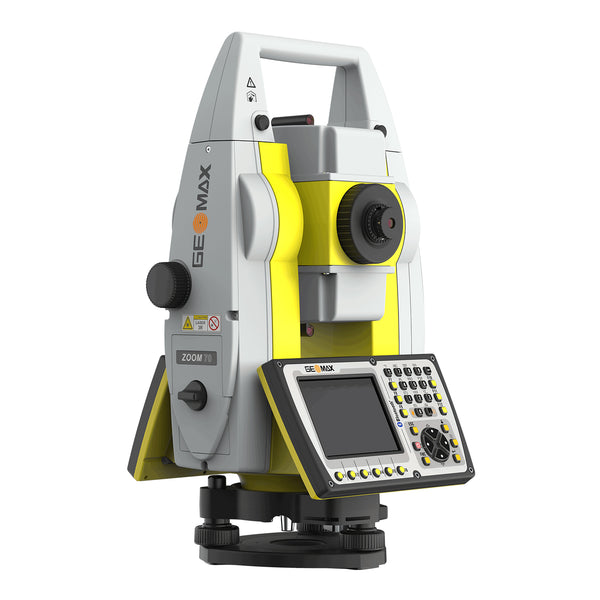 Auto Locators Of Texas >> GeoMax Zoom70 Robotic Total Station | eGPS Solutions Inc.
