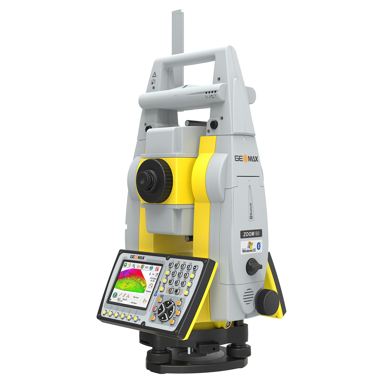 geomax zoom35 pro series manual total station survey equipment egps solutions inc. Black Bedroom Furniture Sets. Home Design Ideas