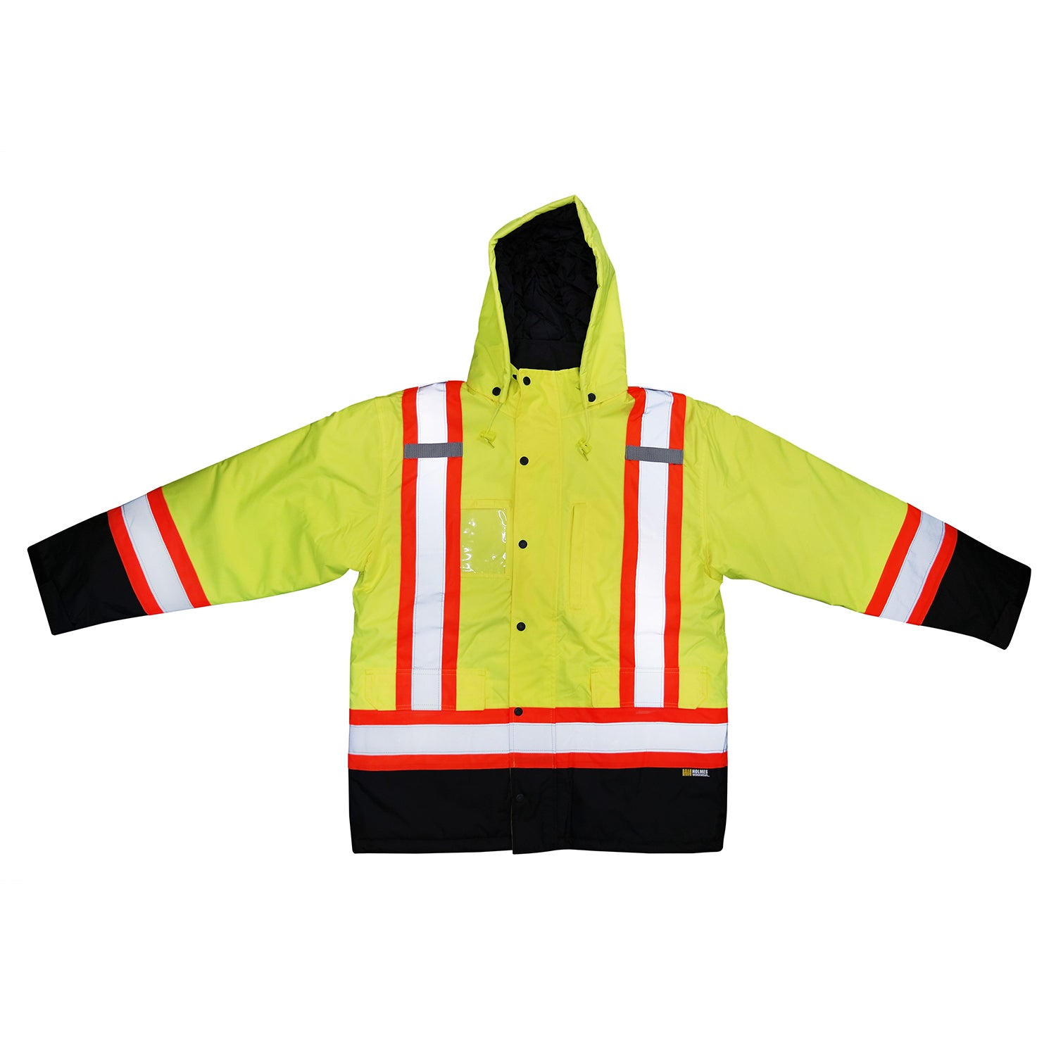 Auto Locators Of Texas >> Holmes Workwear Hi-Vis Jacket | eGPS Solutions Inc.