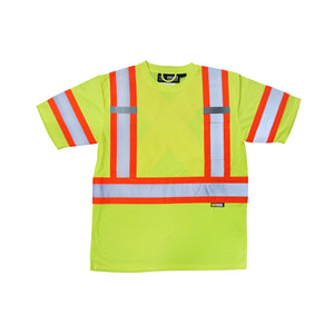 Holmes Workwear Hi-Vis T-Shirt -Safety- eGPS Solutions Inc.