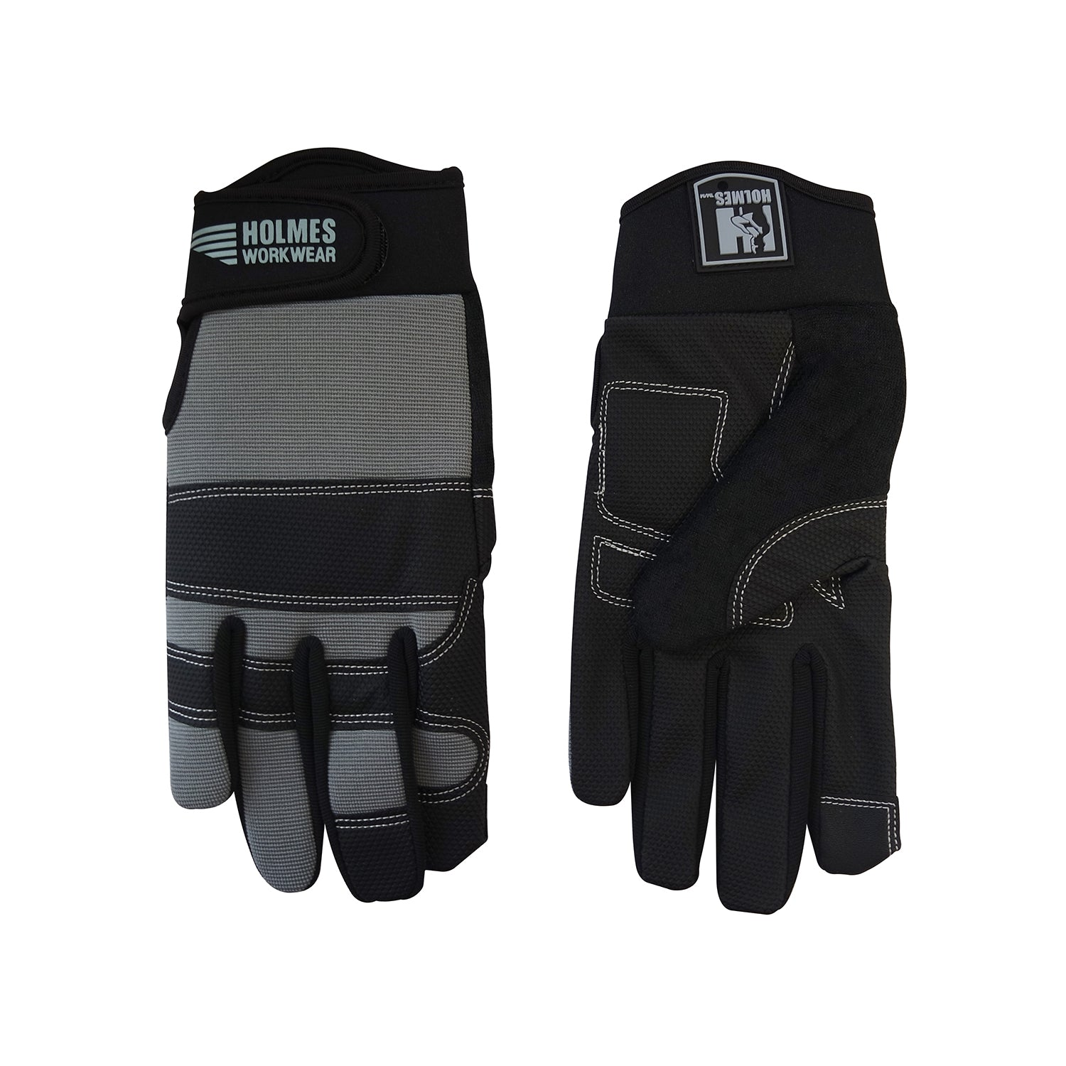 Auto Locators Of Texas >> Holmes Workwear High Performance Gloves | eGPS Solutions Inc.
