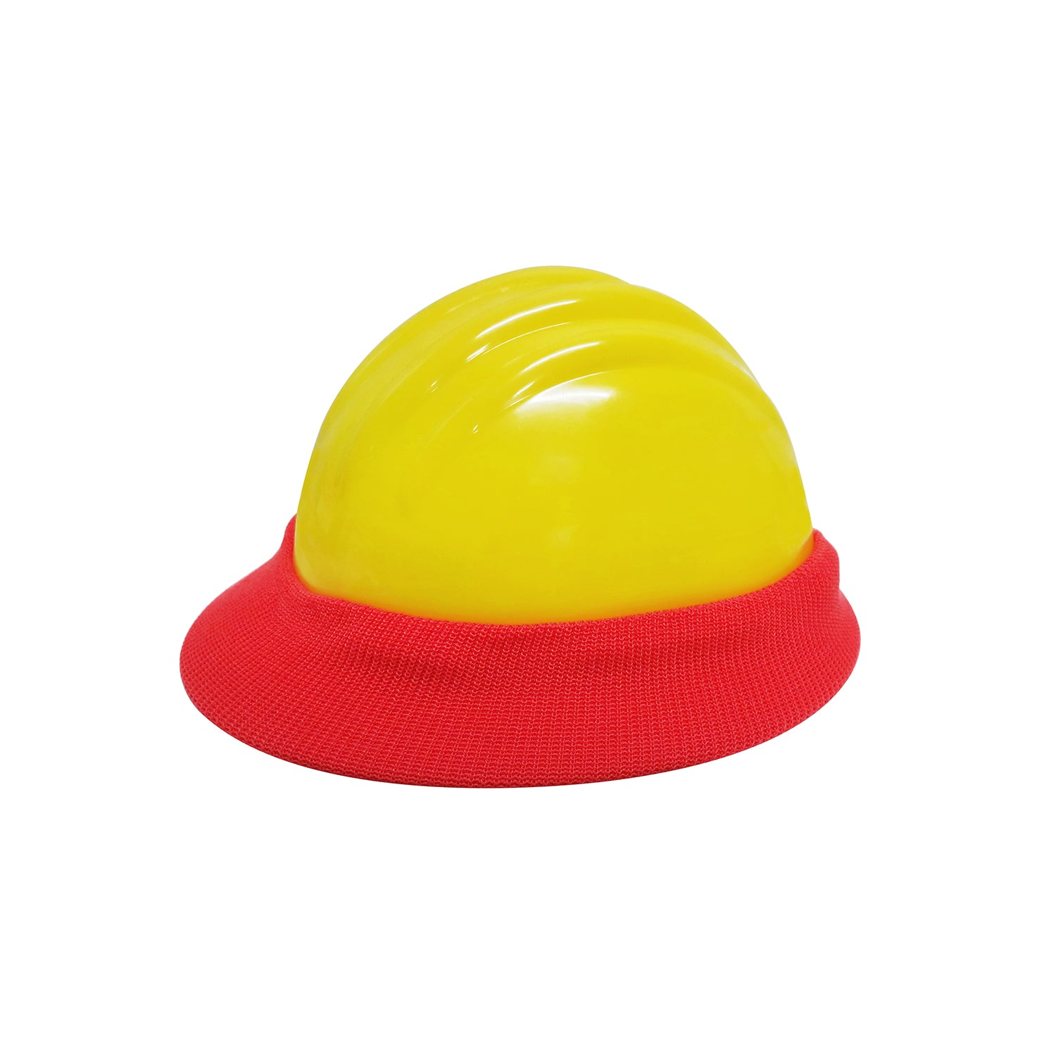 Knit Hard Hat Winter Liner - Red -Safety- eGPS Solutions Inc.
