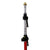 SECO 12 ft Quick Release Telescopic Prism Pole w/ Adjustable Tip -Rods, Poles & Accessories- eGPS Solutions Inc.
