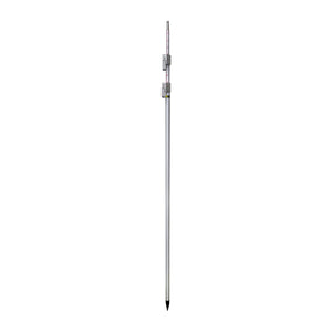 SECO 12 ft Aluminum Swiss Style Robotics Pole with QLV Lock -Rods, Poles & Accessories- eGPS Solutions Inc.