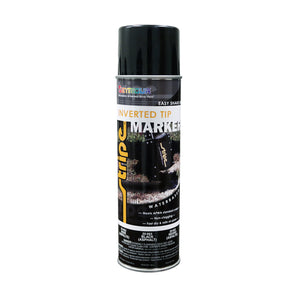 Seymour Stripe Water-Based Inverted Marking Paint 17 oz -Inverted Tip Marking Paint- eGPS Solutions Inc.