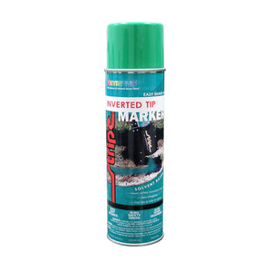 Seymour Stripe Solvent-Based Inverted Marking Paint 17 oz -Inverted Tip Marking Paint- eGPS Solutions Inc.