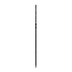 SitePro 3-Position Snap-Loc Carbon Fiber GPS Rover Rod (10ths, 100ths) -Rods, Poles & Accessories- eGPS Solutions Inc.