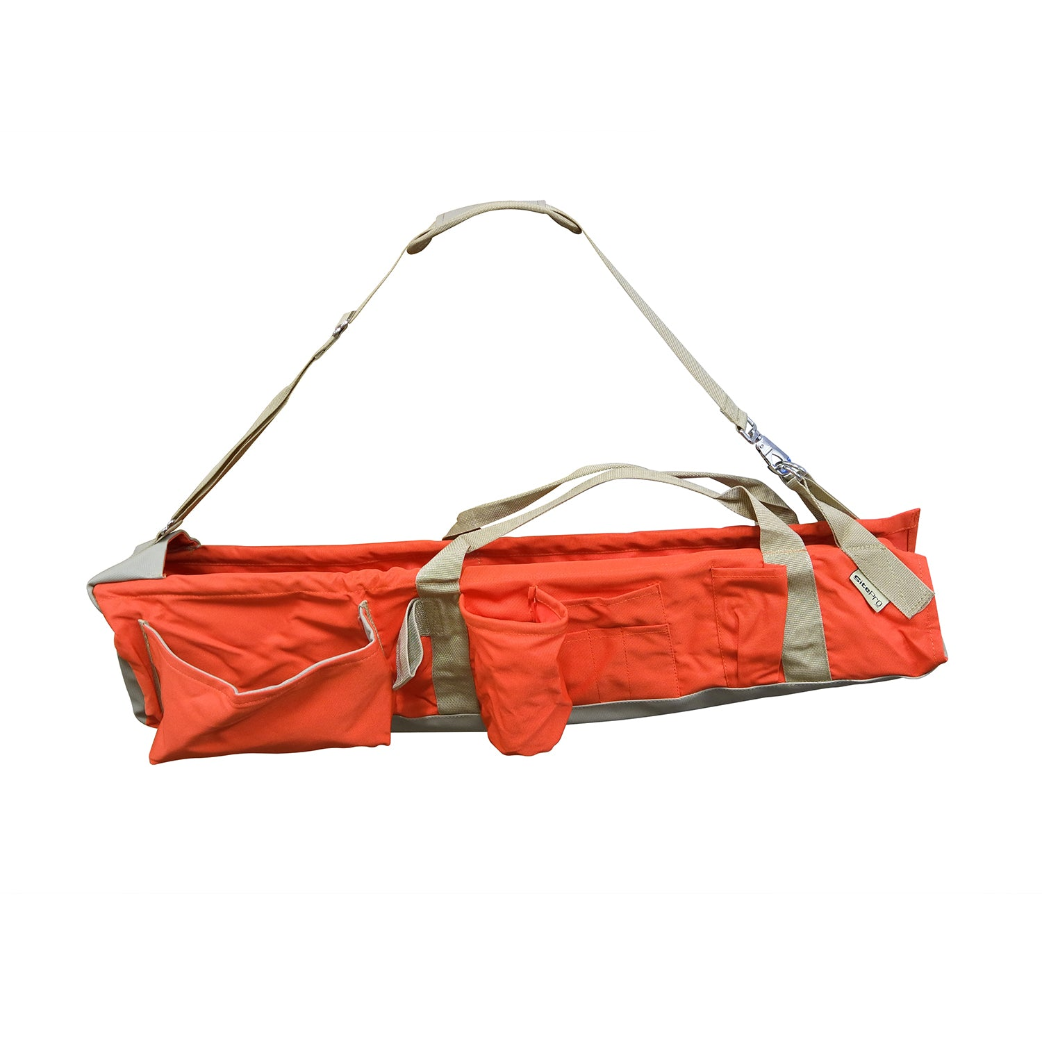 SitePro 38 Inch Heavy Duty Lath Bag with Handles -Surveying Bags- eGPS Solutions Inc.