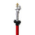 SitePro 8 ft Twist Lock Prism Pole (10ths, Metric) -Rods, Poles & Accessories- eGPS Solutions Inc.