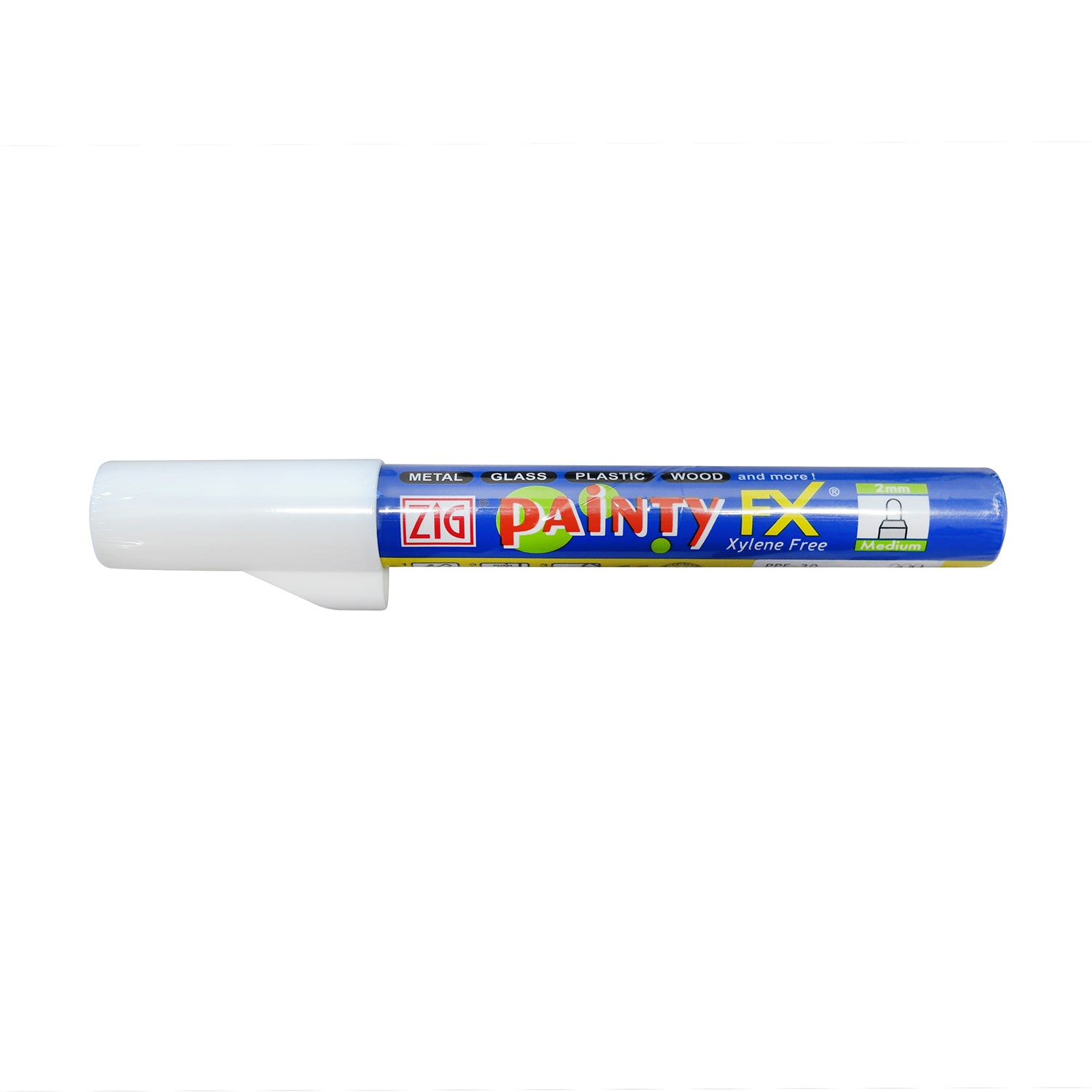 Zig Painty Fx Medium Tip Paint Markers Marking Supplies