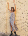 Kayme Maxi Dress in Wild Thing