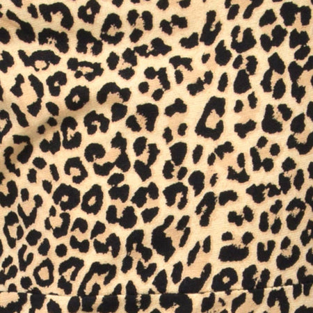 Boco Bodycon Dress in Rar Leopard