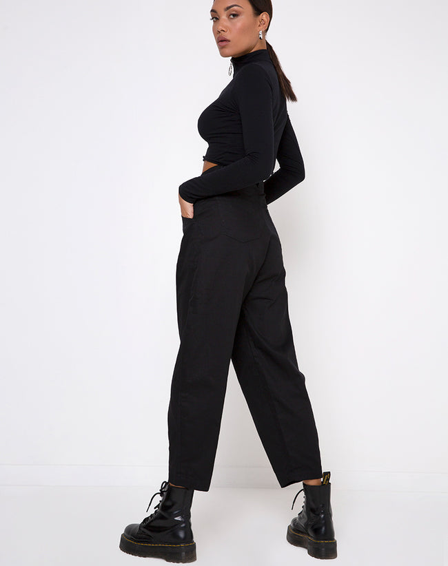 Bogo Pants in Black