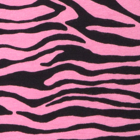 Brista Catsuit in Zip's Zebra Pink by Motel