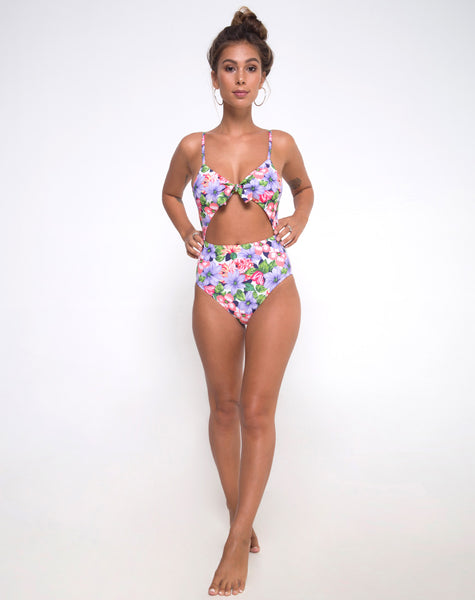 Fen Swimsuit in Spring Fling by Motel