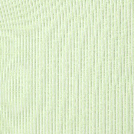 Lisari Bodice in Rib Pastel Lime by Motel