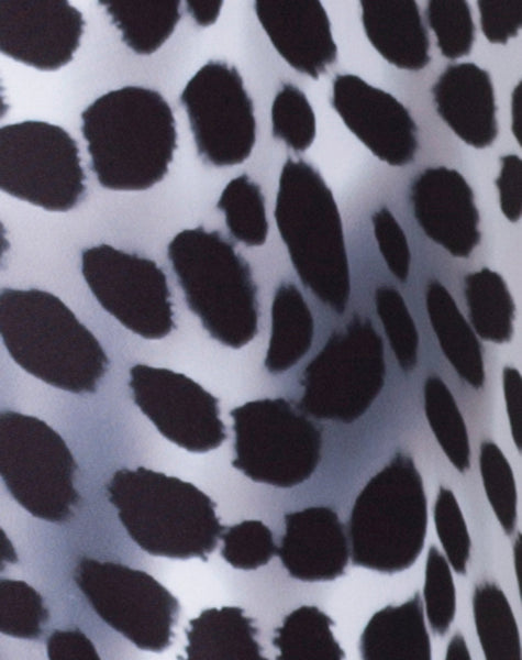 Nishi Swimsuit in Dalmatian by Motel