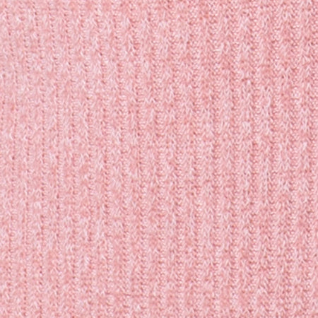 Segina Bodice in Knit Crinkle Rib Pink by Motel