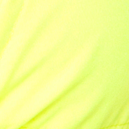 Gwen Bralet in Neon Yellow by Motel
