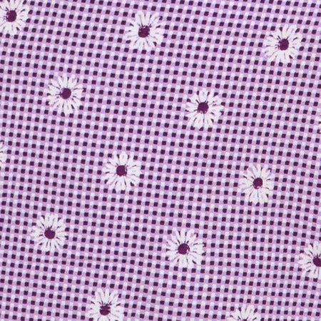 Sheny Mini Skirt in Daisy Field Lavender by Motel