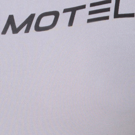 Solemo Bodice in Grey Motel by Motel