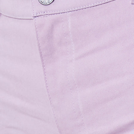 Zoven Trouser in Violet by Motel