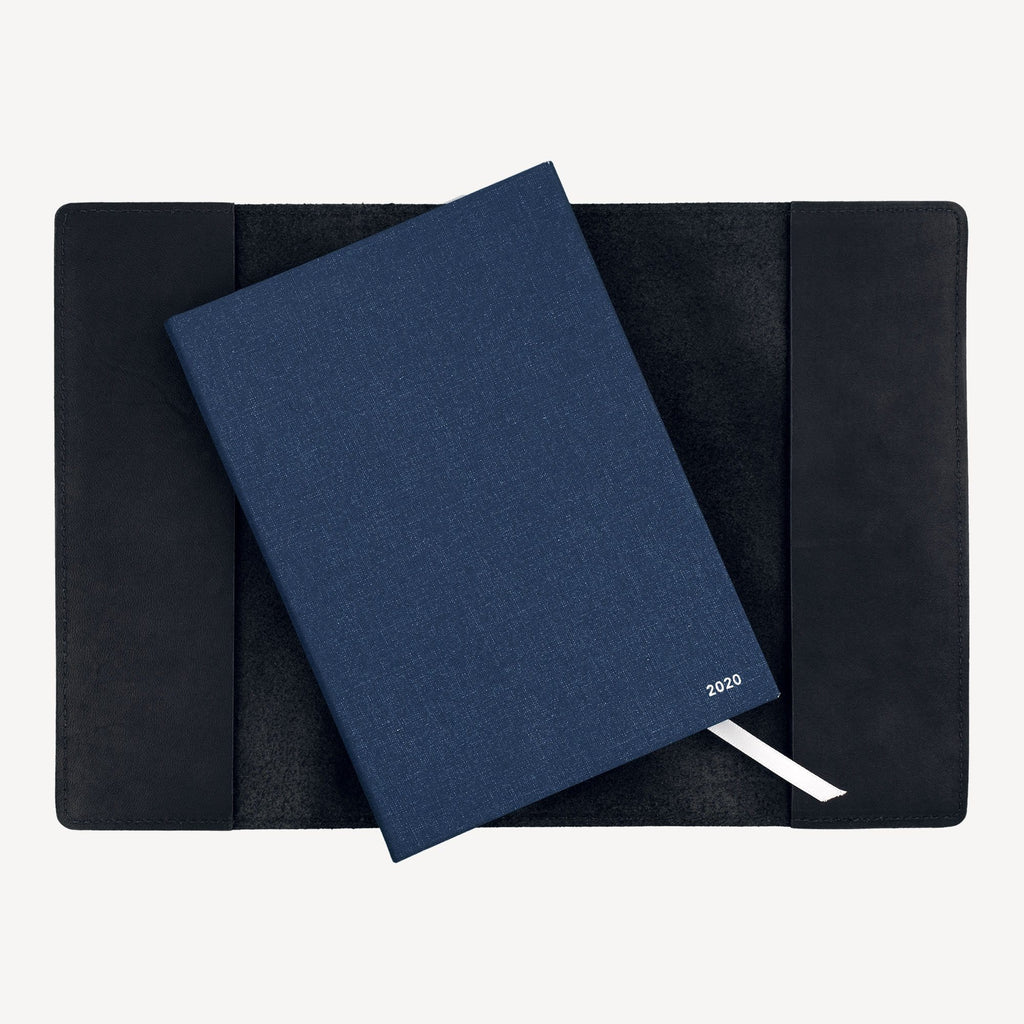 The NORTHGATE™ Refillable 2020 Agenda - Large - Midnight