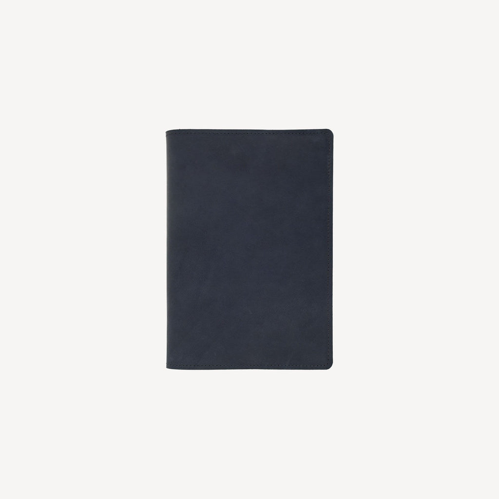 The NORTHGATE™ Refillable 2020 Monthly Agenda - Small - Indigo