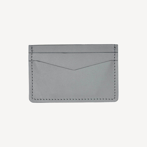 The BAINBRIDGE™ Card Case - Slate Grey