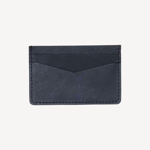 The BAINBRIDGE™ Card Case - Indigo