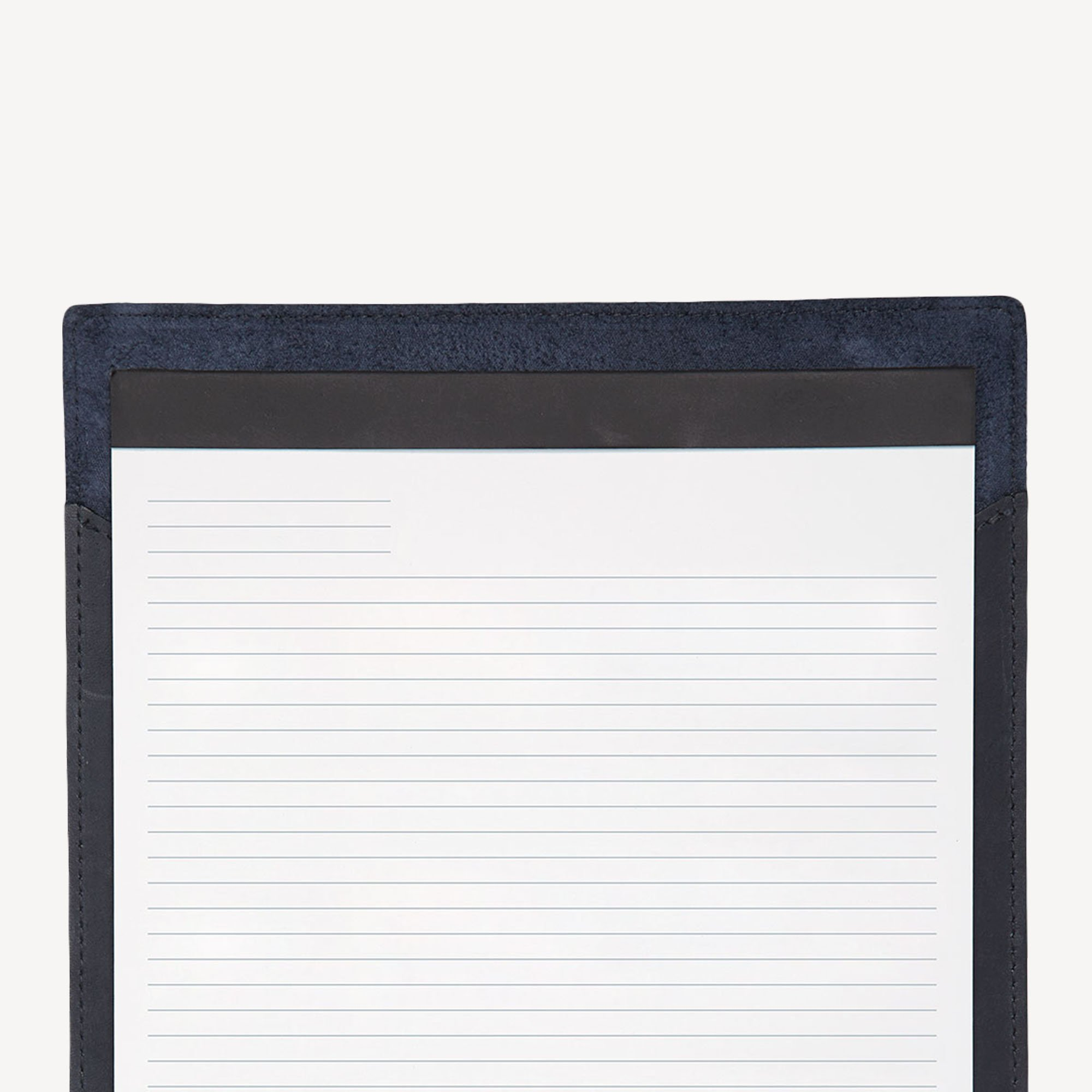 The ELLIOT BAY™ Folio - Large - Indigo
