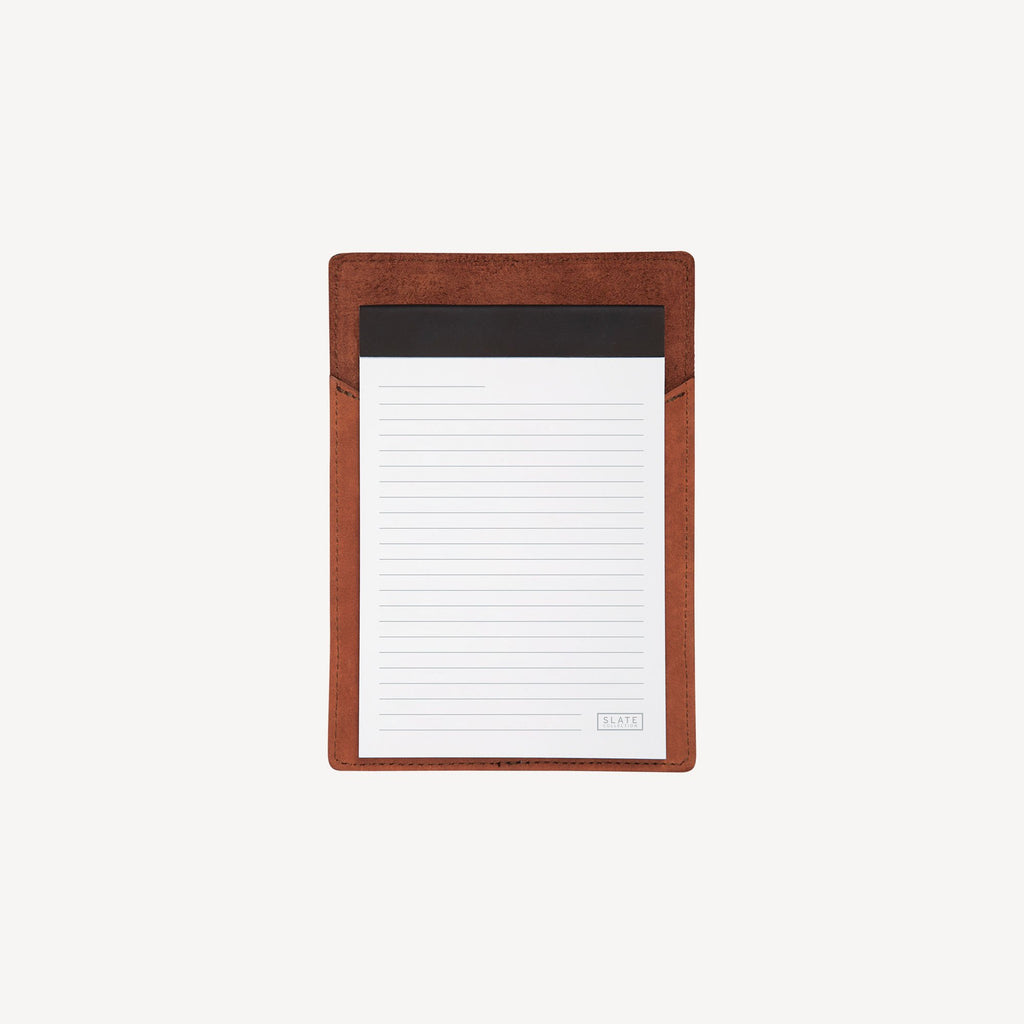 The ELLIOT BAY™ Folio - Small - Cognac