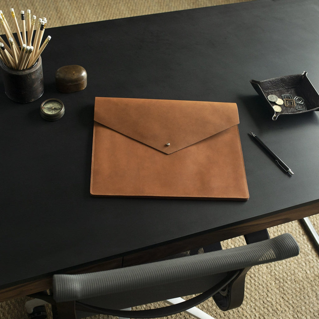 The BOULDIN™ File Organizer - Midnight