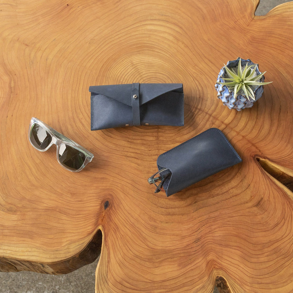 The SABIN™ Glasses Case - Midnight