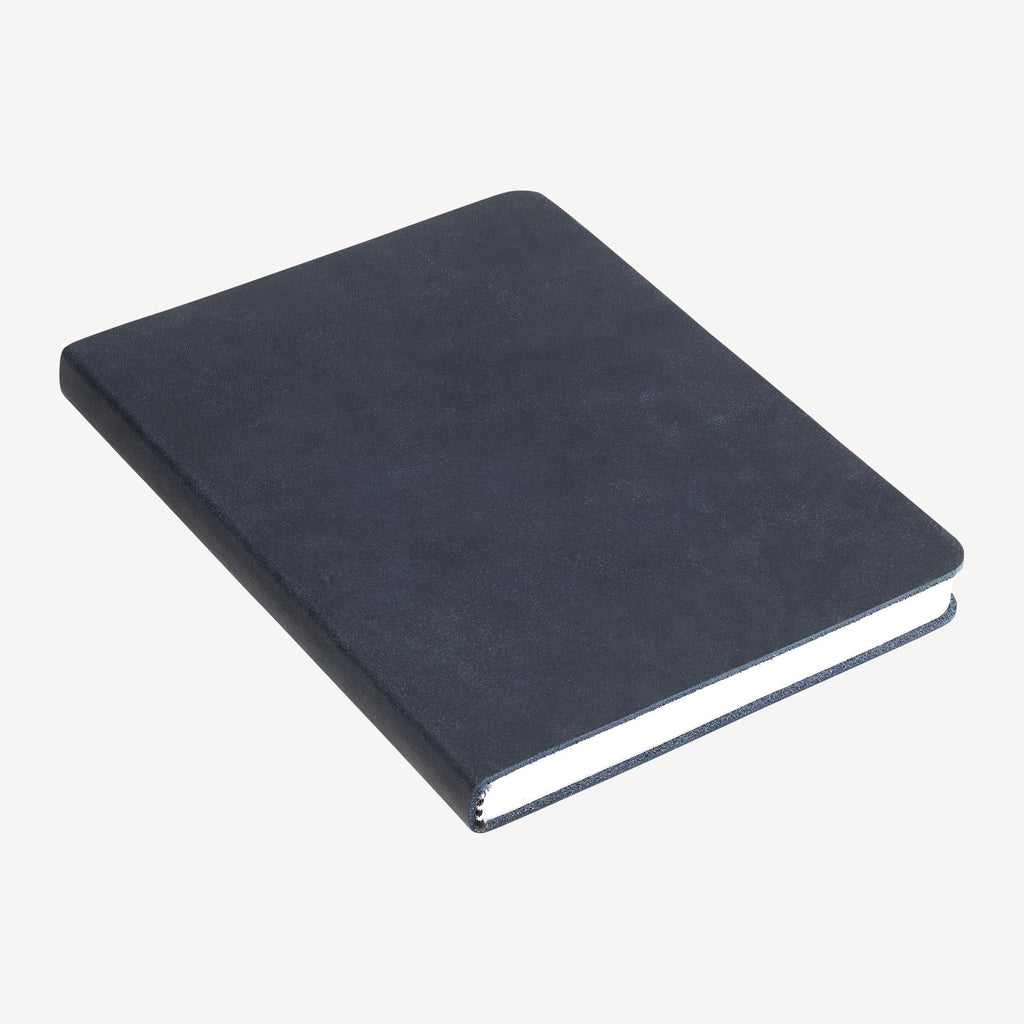 The MERCER™ Journal - Small - Indigo