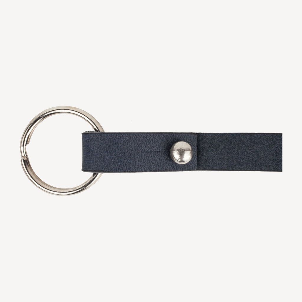 The RENTON™ Key Strap - Indigo