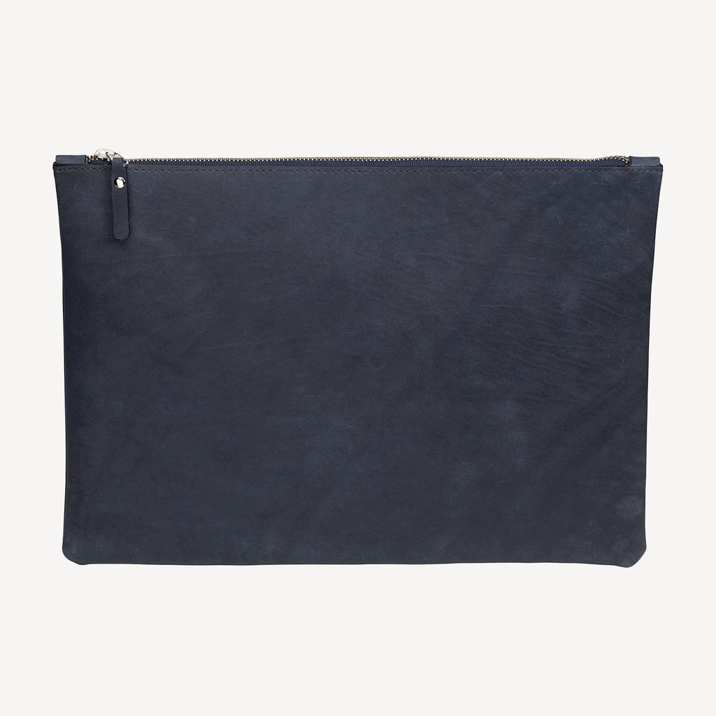 The FREMONT™ Pouch - Large - Indigo