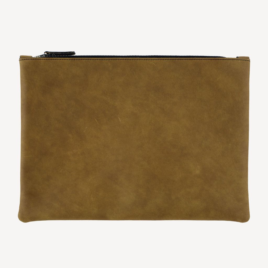The FREMONT™ Pouch - Large - Olive
