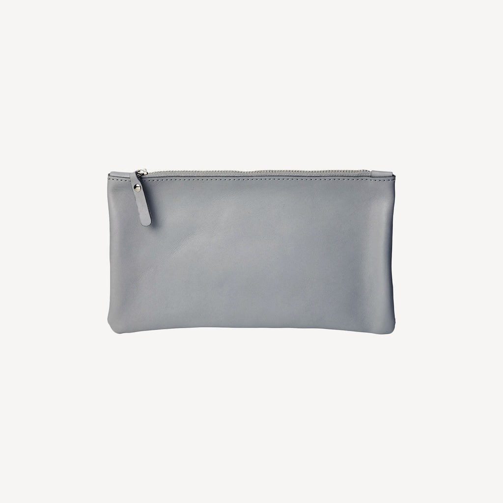The FREMONT™ Pouch - Small - Slate Grey